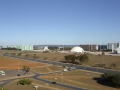 Brasília Zentrum